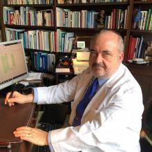 Profesional Médico Ricardo Fabregat Saez