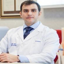 Profesional Médico Pablo Crespo Hernández