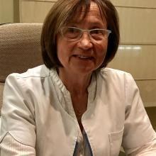 Profesional Médico Maria Elena Creus Martori