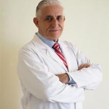 Profesional Médico Jesus Burgos Flores