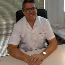 Profesional Médico Luis Alonso de los Rios Rodríguez