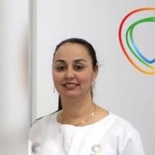 Profesional Médico Ledya Salamanca Villazon