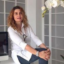 Profesional Médico Silvia Leon Garrido