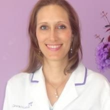Profesional Médico Mariana Viktoria Hoffner Zuchelli