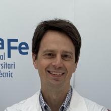 Profesional Médico Francisco Enrique Navarrete Faubel