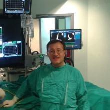 Profesional Médico Antonio Hernandez Madrid