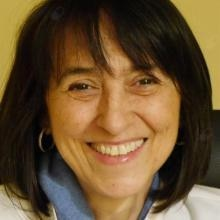 Profesional Médico Cristina Baroja Aramburu